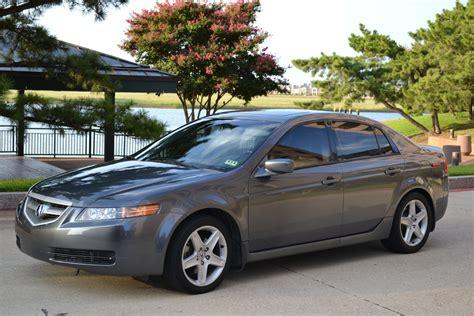2005 Acura Tl Pictures Cargurus