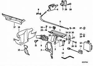 Original Parts For E30 320i M20 Cabrio    Sliding Roof