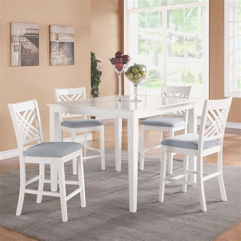 white kitchen table  chairs  white kitchen table