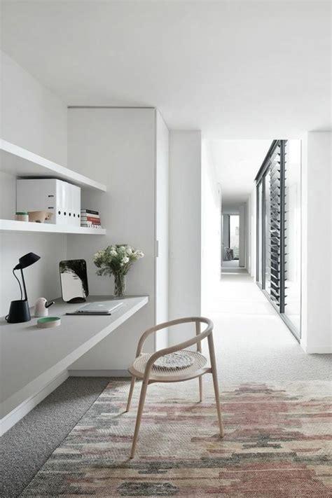grand bureau design le mobilier de bureau contemporain 59 photos inspirantes