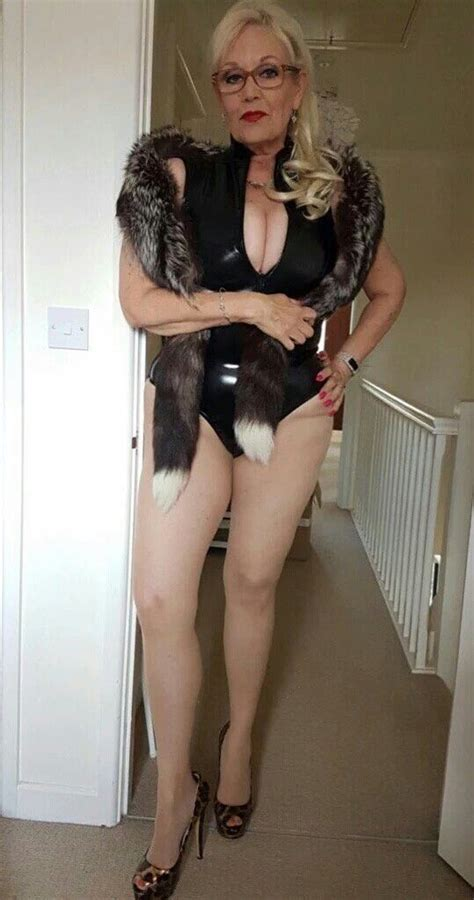 The Best Images About Milfs On Pinterest Sexy Gloves And Aunt