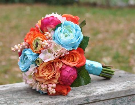Best 25+ Summer Wedding Bouquets Ideas On Pinterest