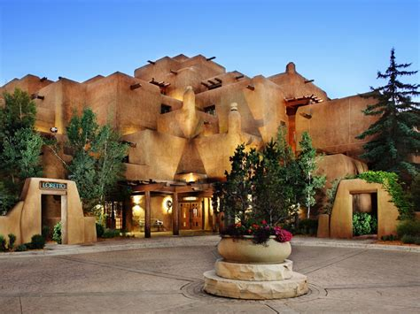 Llighter Inn Santa Fe by Inn And Spa At Loretto Santa Fe New Mexico Hotel