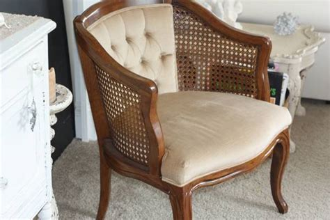 Craigslist Finds Accent Chairs  1000 Wonderful Things