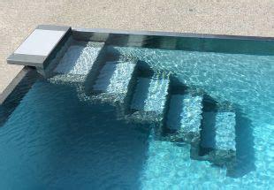 pool treppe nachrüsten treppen und leitern f 252 r pools als poolzubeh 246 r f 252 r ihren pool