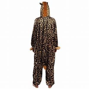 Giraffe Kostüm Kinder : kinder pl schkost m giraffe g nstig kaufen bei ~ Frokenaadalensverden.com Haus und Dekorationen