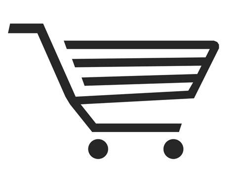 Kostenlose Illustration Icon, Ihr Warenkorb Enthält