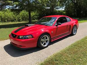 2004 Ford Mustang 2004 Mustang Mach 1 Supercharched 15k Miles 550rwhp 2018