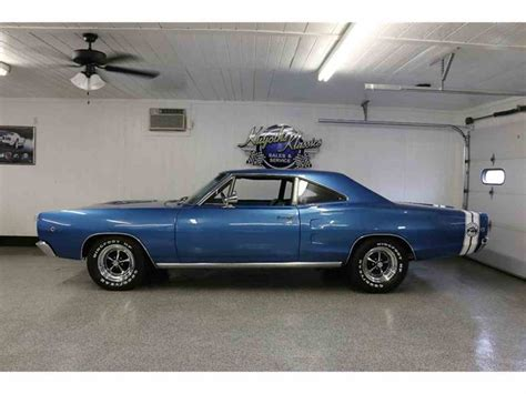 1968 Dodge Bee For Sale by 1968 Dodge Bee For Sale Classiccars Cc 1004166