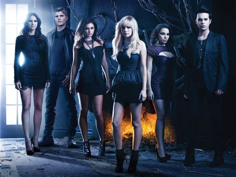 The Secret Circle, CW TV series wallpaper | other | Wallpaper Better