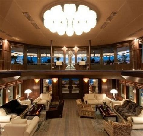 8 Luxury Yachts And Interiors