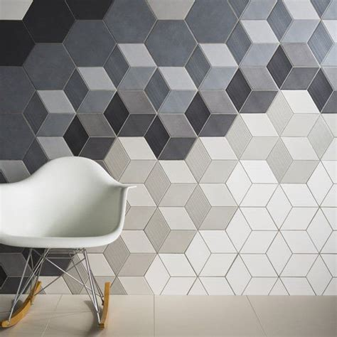 kitchens with mosaic tiles as backsplash best 25 hexagon tiles ideas on honeycomb