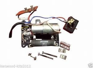 Kenwood Chef  U0026 Major 701 A701 A701a A707 Motor Control Board