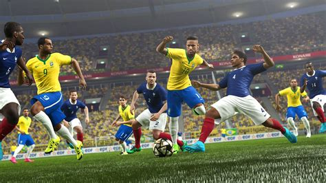 PES 2016 PC System Requirements Are Official, Quite Decent