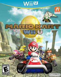Mario Kart Wii U : mario kart wii u fantendo the video game fanon wiki ~ Maxctalentgroup.com Avis de Voitures