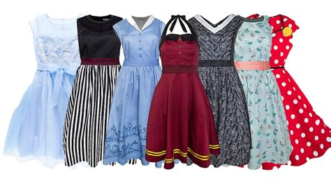 Disney Parks Retro Dress Shop Styles Are Now Available Online Carpet Stones B Q Cleaning And Repair Raleigh Nc How Long Does It Take To Get Installed From Lowes Varied Beetle Identification Installation Cost Los Angeles Dog Rubs Nose On After Eating Cleaners In Chico Ca Much Install Carpeting Stairs
