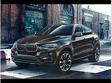 2017 BMW X6 M Sport Test Drive, Top Speed, Interior And