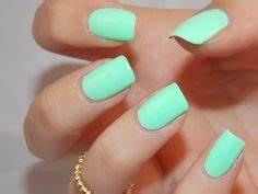 Nail polish ideas on Pinterest