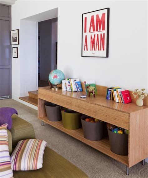 Aufbewahrung Spielzeug Wohnzimmer by Creative Storage Solutions For Your Room