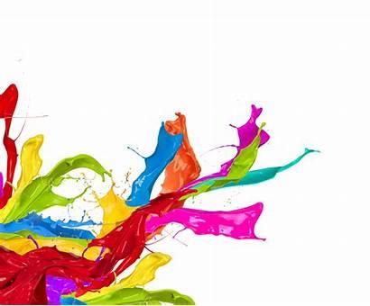 Splash Paint Clipart