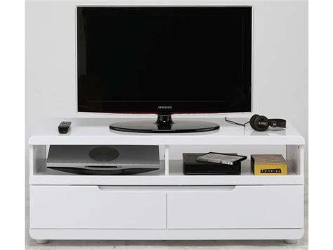 Conforama Meuble Tv Blanc by Meuble Tv Bel Air Coloris Blanc Conforama Pickture