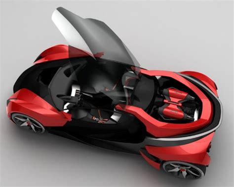 Ferrari F750 Concept Car For 2025