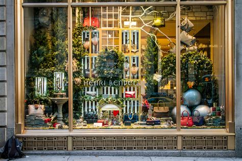 best christmas store nyc where to see window displays at stores in nyc