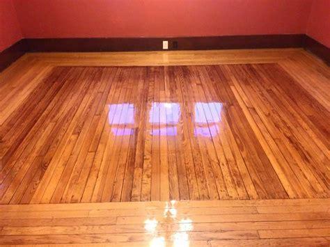 Pallets Wood Flooring