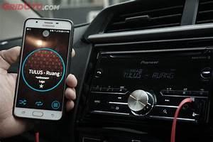 Setting Head Unit Honda Brio Satya Bisa Via Smartphone