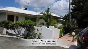 Site Vente Particulier : 972 martinique location maison segu maison ~ Gottalentnigeria.com Avis de Voitures