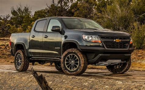 Chevrolet Colorado Wallpapers by 2017 Chevrolet Colorado Zr2 Crew Cab Wallpapers And Hd