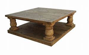 hand made postobello coffee table by mortise tenon With custom built coffee tables