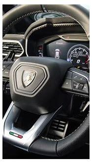 How Would You Configure Your Dream Lamborghini Urus ...