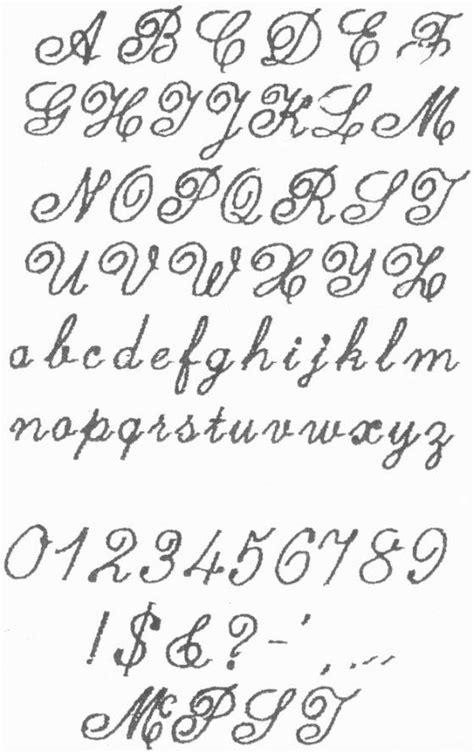 fancy cursive fonts  literary tattoos featuring fancy script  cursive writing fonts