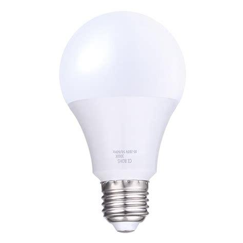 efficient light bulbs led e27 energy saving light bulb warm or cool white l 4