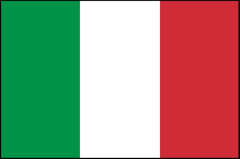 italy flag 1 italian italia archivo flag of italy with border svg la ital