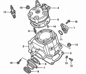 Honda Cr125 Engine Parts Diagram Html