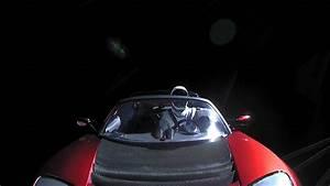 Tesla Dans Lespace : une tesla dans l espace gatsby online ~ Nature-et-papiers.com Idées de Décoration