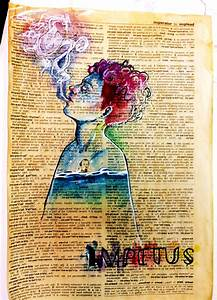 Impetus, Dictionary page by CandyMountainClimber on DeviantArt