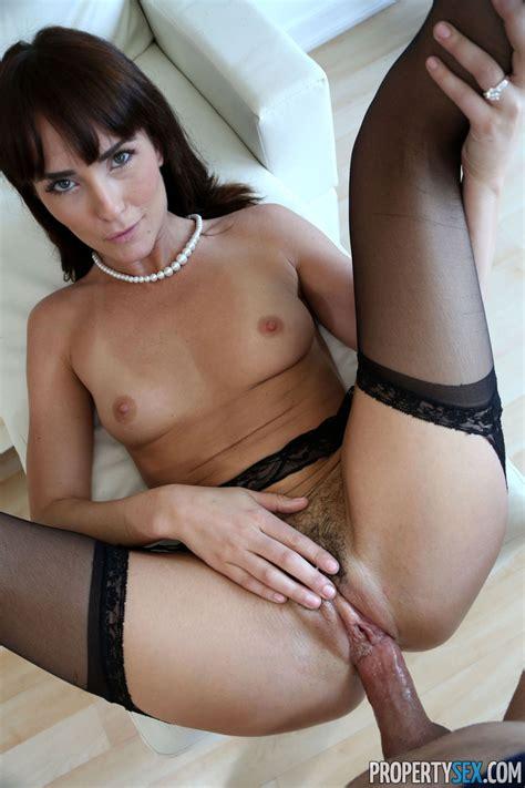 Bianca Breeze In Stockings Pichunter