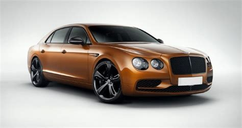 Bentley Flying Spur Modification by New Modification Of Flying Spur By Bentley W12s Auto