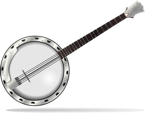 banjo vector  vector    vector