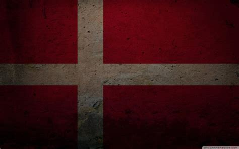 Get your denmark flag in a jpg, png, gif or psd file. Download Flag Of Denmark 4K Wallpaper - GetWalls.io