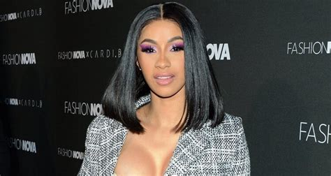 Cardi B Named ASCAP Songwriter of the Year - The Industry ...