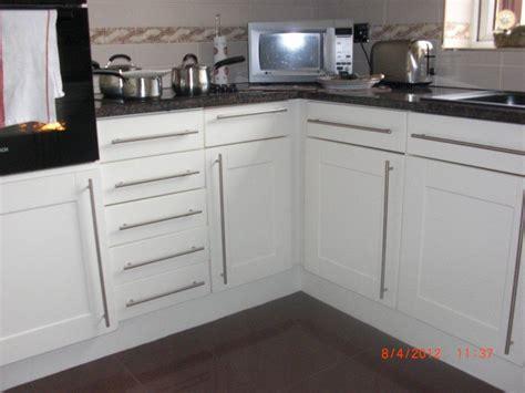 Satin Nickel Kitchen Door Knobs Kitchen Design Ideas