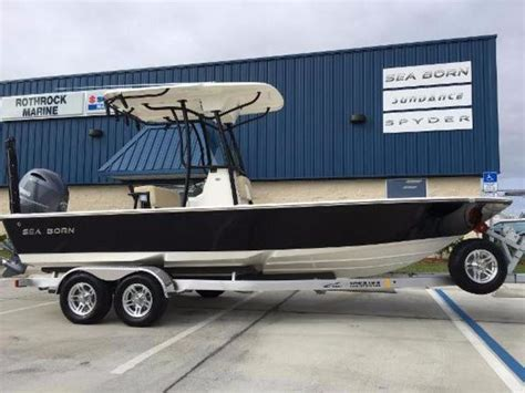 Sea Born Boats Sanford Fl by Sanford New And Used Boats For Sale