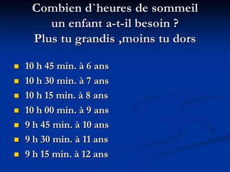 combien de chambre dans un t3 l importance du sommeil ppt télécharger