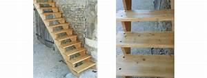 Escalier Extérieur En Bois : entretien d 39 un escalier ext rieur en sapinentretien du ~ Dailycaller-alerts.com Idées de Décoration