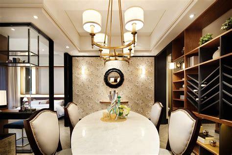 Luxury Small Apartment In Taipei By Studio Oj-caandesign