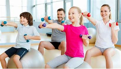 Exercise Fitness Better Families Eat Unk Discount